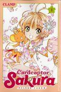 Cardcaptor Sakura Clear Card GN (2017- A Kodansha Digest) 1-REP