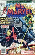 Ms. Marvel (1977 1st Series) UK Edition 5UK