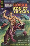 Korak Son of Tarzan (1964 Gold Key/DC) 23-15C