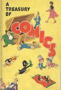 Treasury of Comics (1948 St. John) 1950