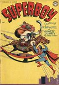 Superboy (1949-1979 1st Series DC) Canadian Edition 7