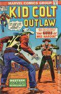 Kid Colt Outlaw (1948) Mark Jewelers 183MJ