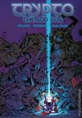 Trypto the Acid Dog TPB (2012 About Comics) 1-1ST