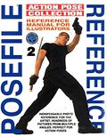 Posefile Supersize TPB (2003 Antarctic Press) 2-1ST