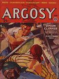 Argosy Part 4: Argosy Weekly (1929-1943 William T. Dewart) Jun 1943