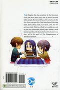 Disappearance of Nagato Yuki-Chan GN (2012-2017 Yen Press) 1-REP