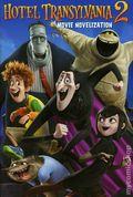 Hotel Transylvania 2 Movie Novelization SC (2015 Simon Spotlight) 1-1ST