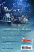 Amulet GN (2008- Scholastic Press) 6-REP
