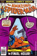 Amazing Spider-Man (1963 1st Series) 164