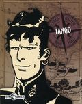 Corto Maltese Tango GN (2018 EuroComics/IDW) 1-1ST