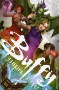 Buffy the Vampire Slayer HC (2018 DH) Season 10 Library Edition 1-1ST