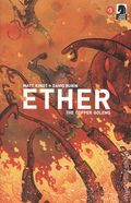 Ether The Copper Golems (2018 Dark Horse) 3A