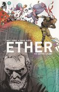 Ether The Copper Golems (2018 Dark Horse) 3B
