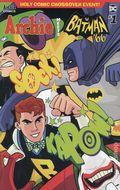 Archie Meets Batman 66 (2018 Archie) 1B