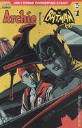 Archie Meets Batman 66 (2018 Archie) 1C
