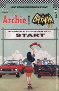 Archie Meets Batman 66 (2018 Archie) 1F