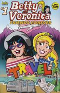 Betty and Veronica Friends Forever At the Movies (2018) 2