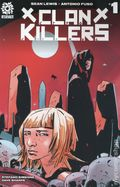 Clankillers (2018 Aftershock) 1A