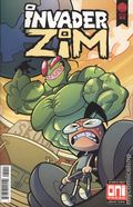 Invader Zim (2015 Oni Press) 32A