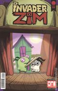 Invader Zim (2015 Oni Press) 32B
