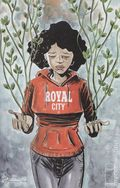 Royal City (2017) 12