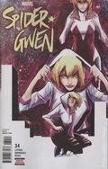 Spider-Gwen (2015 2nd Series) 34