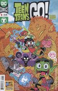 Teen Titans Go To The Movies (2018) 1