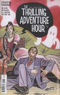 Thrilling Adventure Hour (2018 Boom) 1A
