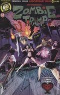Zombie Tramp (2014) 50A
