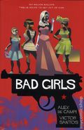 Bad Girls HC (2018 Gallery 13) 1-1ST