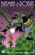 Batman and Robin Adventures TPB (2016- DC) 3-1ST