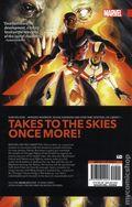 Falcon Take Flight TPB (2018 Marvel) 1-1ST