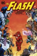 Flash TPB (2015-2019 DC) By Geoff Johns 5-1ST