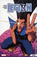 Legion Trauma TPB (2018 Marvel) 1-1ST