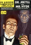 Classics Illustrated (1951 Thorpe & Porter) UK 85[HRN129]