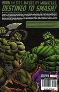 Skaar Son of Hulk TPB (2018 Marvel) The Complete Collection 1-1ST