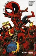 Spider-Man/Deadpool TPB (2016-2019 Marvel) 6-1ST