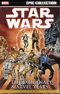 Star Wars Legends: The Original Marvel Years TPB (2016 Marvel) Epic Collection 3-1ST