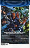 Titans The Lazarus Contract TPB (2018 DC Universe Rebirth) 1-1ST