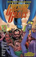 Gregory Graves GN (2018 Starburns Industries Press) 1-1ST