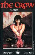 Crow (French Edition 1995 Disjoncteur) 1FANCLUB