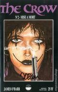Crow (French Edition 1995 Disjoncteur) 2FANCLUB