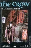 Crow (French Edition 1995 Disjoncteur) 4FANCLUB