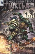 Teenage Mutant Ninja Turtles Universe (2016 IDW) 24A