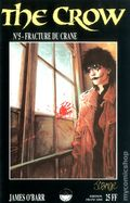 Crow (French Edition 1995 Disjoncteur) 5FANCLUB
