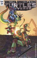 Teenage Mutant Ninja Turtles Universe (2016 IDW) 24RI