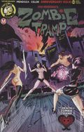 Zombie Tramp (2014) 50B