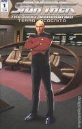 Star Trek The Next Generation Terra Incognita (2018 IDW) 1B