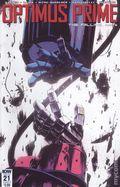 Optimus Prime (2016 IDW) 21A
