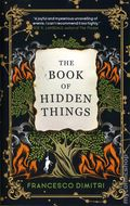 Book of Hidden Things SC (2018 A Titan Books Novel) 1-1ST